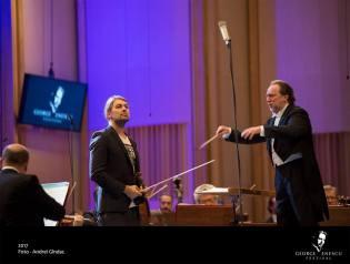 Source: Facebook George Enescu Festival, Photos © Andrei Gîndac